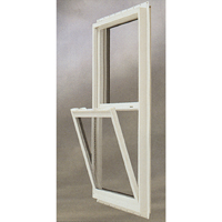 Vinyl windows mobile home furnace supply your for 14x27 window
