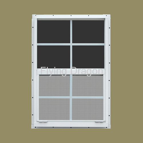 Vertical Slider Windows : Vertical and horizontal slider windows