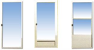 Storm Doors 36x76 [211044] - $218 33 : Mobile Home Furnace